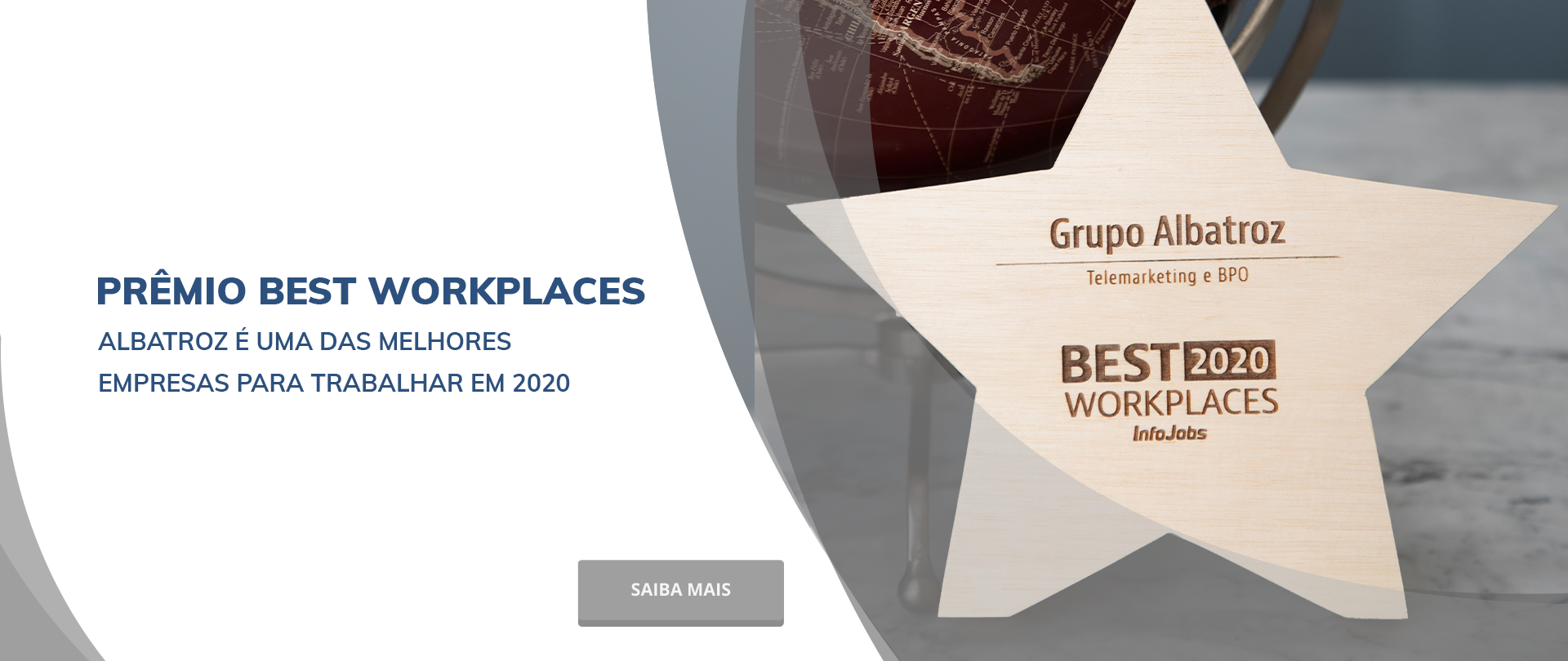Prêmio Best WorkPlaces